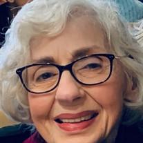 Judith Helen Lichtenstein