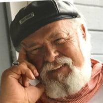 """Robert Merle """"Big Bob"""" Olson"""