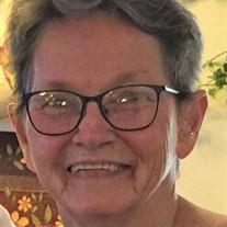 Carol Ann Harrell