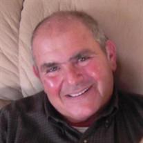 John Melvin Schwaninger