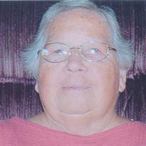 Lorine Holt Arwood
