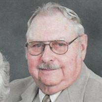 James H. Francis