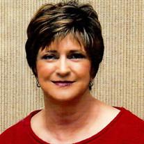 Audrey Ann Fontenot Manuel