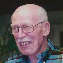 "Albert M. ""Bill"" Lauffer"
