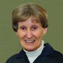 Sister Margaret Polheber