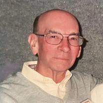 Francis Henry Kist