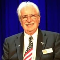 Mr. Dennis Alton Owens
