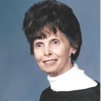 Betty A. Solt