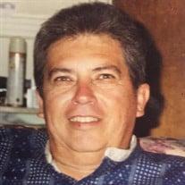Crispin J. Jimenez Jr.