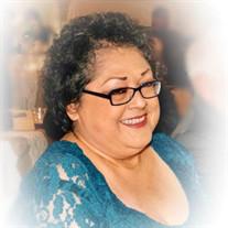 Caroline F. Navarro