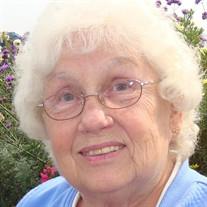 Lila M. O'Dor