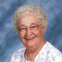 Eileen Ruth Schank