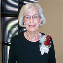 Myrtle Brummett