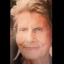 Gertrude Wied