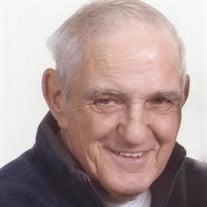 William Arthur Kermoade