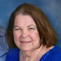 "Margaret ""Peggy"" Mansil"