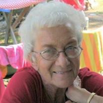 Joyce Pauline Bryant