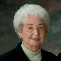 Marion C. Scharf
