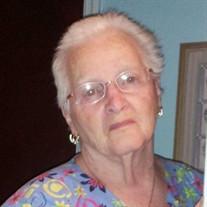 Peggy R. Barentine