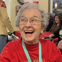 Phyllis Bernice Jones Brannan