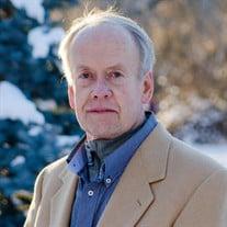 Gilbert Larson