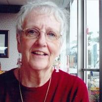 Carolyn Ann Waldbieser
