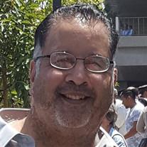 Ramon Bustamante