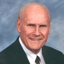 Dennis George Holmgren