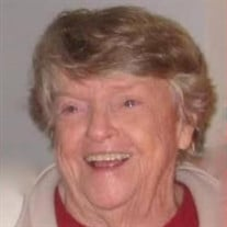 Joyce Manning Bullock