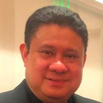 Edgardo Batocabe Oreto