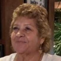 Mercedes Gutierrez