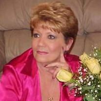Brenda Jean Miller