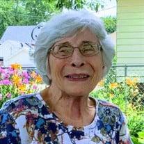 Norma Jean Olson