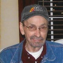Ernest Hollis Ezell
