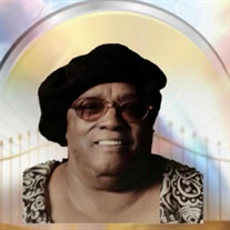 Ms. Jessie Mae Simmons