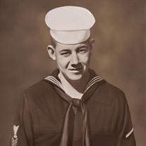 Belvin Levi McDonald Sr.