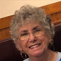 Mrs. Peggy Sauls Hewatt