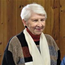 Mary Sheppard Riesenberg