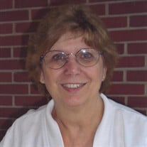 Donna R. Walters
