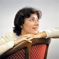 Jill M. McPhee