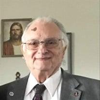 Gilbert Fischbach Jr.