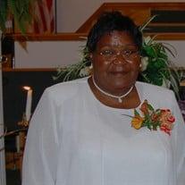Ms. Hilda Goddard