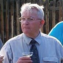 Charles Staley, III