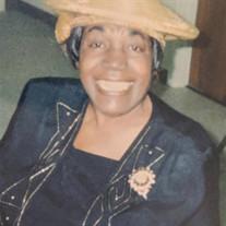 Gladys C. McFadden
