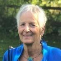 Mrs. Hedy Lipez Burbank