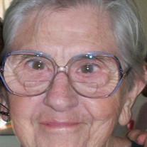 Margaret Ann Elsner