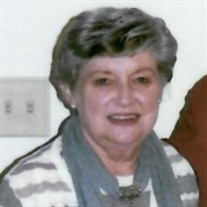 Mary Ann Connelly