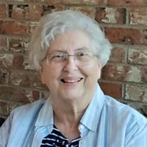 Shirley Lou Morgan Anderson