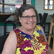 Patricia R. Reffner
