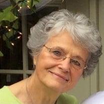 Willa Jane Reddell